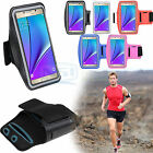 Sport Gym Armband Cycling Running Case Cover for Samsung Galaxy Note 5 SM-N920
