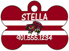 American Athletic Conference Football Dog Tag Pet ID Personalized Name, Number