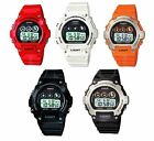 Casio Colour Series Digital Illuminator W-214HC Perpetual Calendar Sports Watch