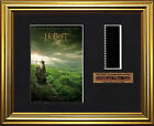 THE HOBBIT - An Unexpected Journey    FRAMED MOVIE FILMCELLS