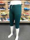 NEW ADIDAS Techfit Football Pants - Forest/White;  119208