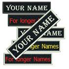 Kyпить Custom Embroidered Patch Biker Motorcycle Badge Name Tag Vest Personalized 4