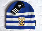 ADIDAS IFK GOTEBORG BEANIE HAT football soccer TAGS NEW Gothenburg Cobalt Blue