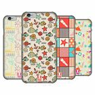 HEAD CASE DESIGNS MARINE PATTERNS SERIES 2 BACK CASE FOR APPLE iPHONE PHONES