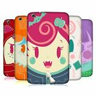 HEAD CASE DESIGNS CUTE HORRORS HARD BACK CASE FOR SAMSUNG TABLETS 2