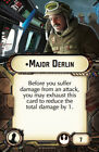 Star Wars Armada - Upgrade Cards: COMMANDERS, OFFICERS, TEAMS, FLEET SUPPORT