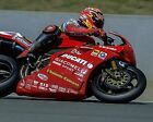 TROY CORSER 12 (DUCATI) SUPERBIKES PHOTO PRINT