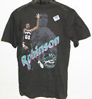 Vintage 1990's NBA San Antonio SPURS SALEM T-Shirt David Robinson #50 NWT NOS