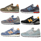 New Balance M996 D Suede Mens Retro Running Shoes Made In USA Sneakers Pick 1