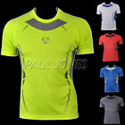 New Men's Casual Polo Shirt Short Sleeve Top Designer Slim Fit T Shirt XS S M L