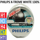 PHILIPS EXTREME XTREME X-TREME VISION - 130% - H1 H4 H7 H3 H11