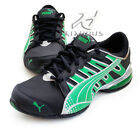 new PUMA Voltaic 3 Micro Perf JUNIOR TENNIS running youth indoor sports shoes
