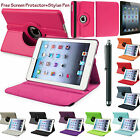 Kyпить  PU Leather 360° Rotating Smart Stand Case Cover For APPLE iPad 2/3/4 на еВаy.соm