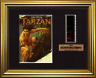 DISNEY 'Tarzan'   FRAMED MOVIE FILMCELLS