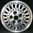 1991 1992 Oldsmobile Cierra alloy wheel 6002  91 92