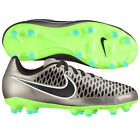 Nike Magista Onda FG 2015 Soccer Shoes New Metallic Gray  Kids - Youth