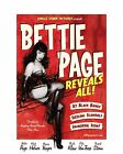 BETTIE PAGE 01 BETTY PAGE ( FILM POSTER) GLOSSY POSTER PHOTO PRINT