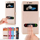 New Smart S-VIEW Flip Case Cover For Huawei Ascend P8, G8 AU