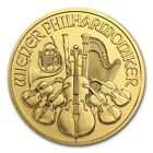 SPECIAL PRICE! 2016 1 oz Gold Austria Philharmonic Coin Brilliant Uncirculated