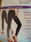 SPANX ASSETS RED HOT LABEL BLACK GREY BROWN SEAMLESS SHAPER LEGGINGS SMOOTH FLAT