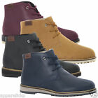 Lacoste Women's Manette 2 SRW Casual Leather Lace Up Boots Shoes - All Sizes