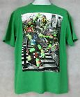Teenage Mutant Ninja Turtles Officially Licensed Boys T-Shirt Skate Board TMNT