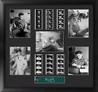 Elvis Presley Military Large Film Cell Montage Series 6