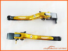 Ducati ST4S 2003 Folding Adjustable Extendable CNC Brake Clutch Levers