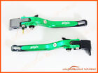 Kawasaki ZX10R 2016 Ninja CNC Folding Adjustable Extendable Brake Clutch Levers