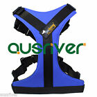 Premium 8Colour Pet Dog Puppy Cat Outdoor Vest Leash Adjustable Harness Braces