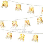 LED STRING LIGHTS - Novelty Wedding / Party / Home Decorations - Battery Powered