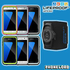 Genuine Lifeproof Fre waterproof case & Lifeactiv Armband Samsung Galaxy S7