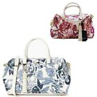 Borsa Bauletto TWIN SET stampa flower all over AS67PX