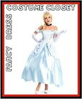 Cinderella Disney Princess Fancy Dress Costume Storybook Fairytale Book Week