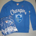 NFL Los Angeles Chargers Women's Fleece $29.99 USD on eBay