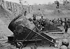 AMERICAN CIVIL WAR 07 (1891-1865) PHOTO PRINT