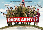 DADS ARMY 01 (2016 FILM POSTER) GLOSSY POSTER PHOTO PRINT