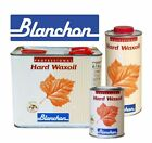 Blanchon Hard Wax Oil - 16 Colours & 3 Size tins to Choose From
