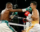 GUILLERMO RIGONDEAUX 40 v DRIAN FRANCISCO (BOXING) PHOTO PRINT
