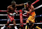 GUILLERMO RIGONDEAUX 10 v NONITO DONAIRE (BOXING) PHOTO PRINT