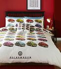 VW Volkswagen BEETLES Bed sets, Official licensed Bedding, duvet cover Pillow...