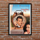 Groundhog Day Classic Bill Murray Movie High Quality Poster Print Art A1, A2+