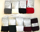 Cotton Rich Girls School Tights nifty Ages 3 - 13 Years