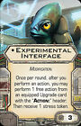 Star Wars X-Wing Miniatures Game-Upgrade Cards MODIFICATIONS, TITL фото