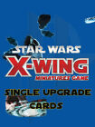 Star Wars X-Wing Miniatures Game-Upgrade Cards MODIFICATIONS, TITLE $7.56 CAD
