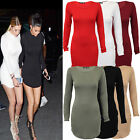 ladies women midi dress celebrity KENDALL & KYLE JENNER sisters