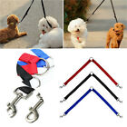 Coupler Double head Collars Dog Leashes Lead Two Pet Dogs Walking Splitter Leash