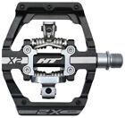 HT X2 DH Clip In Pedals Mountain Bike