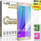 ✔ Real Tempered Glass Screen Protector HD Premium FOR SAMSUNG NOTE 5/Note 4