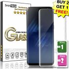 ✔ Real Tempered Glass Screen Protector HD Premium FOR SAMSUNG NOTE 5/4/8